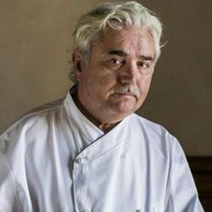 Chef Cirino - Hostellerie Jérôme